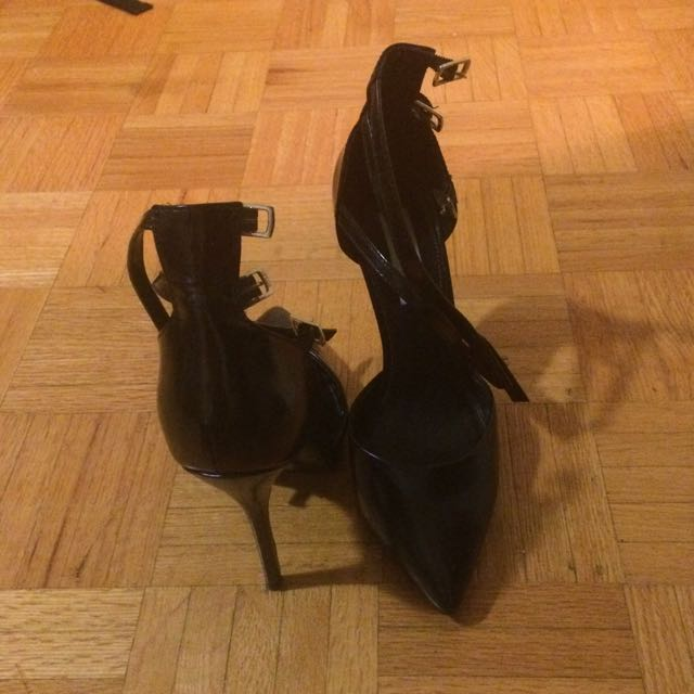Price Reduced Steve Madden Heels/ Pumps