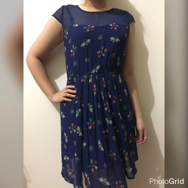 Stradivarius Dress