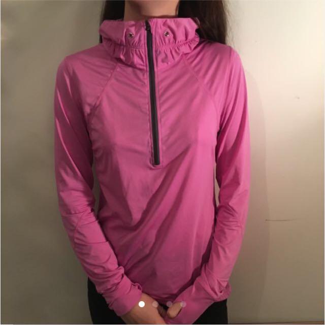 Titika Active Wear Top Women's M