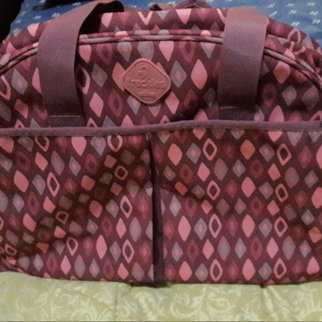Travel Bag Okiedog freckless