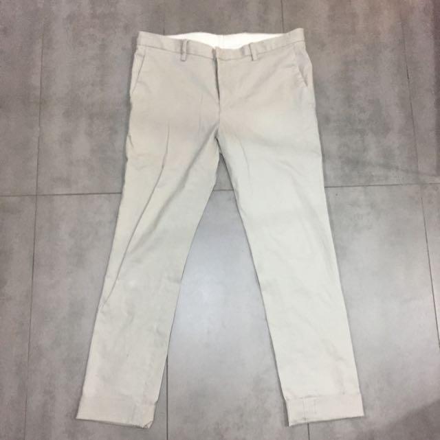 Ultra Skinny Trouser