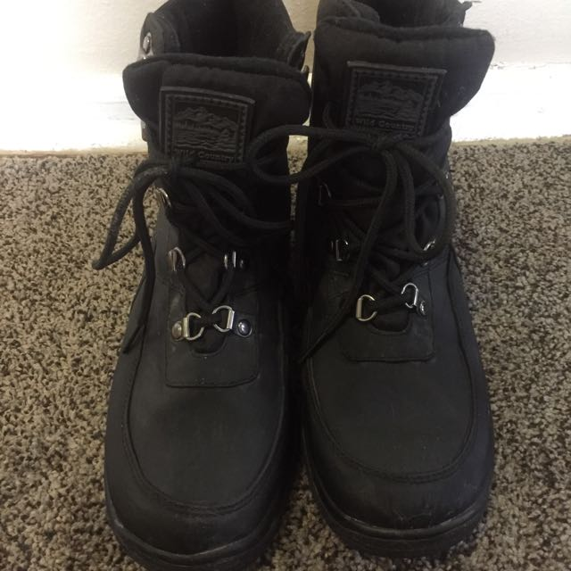 Wild Country Snow Boots