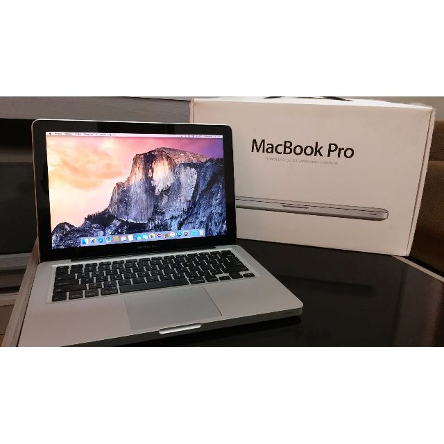 WTB 15inch macbook pro 2012 ver