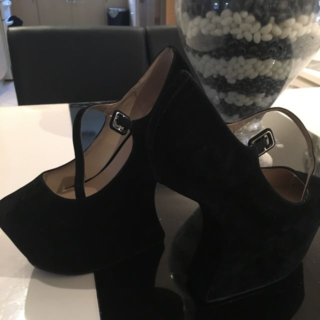ZU Shoes