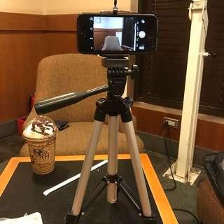 現貨實拍/限時特價手機相機腳架