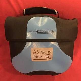 Ortlieb Brompton Mini O Bag