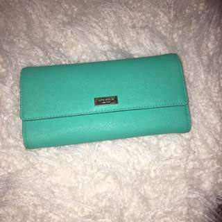 KATE SPADE WALLET-OFFERS FOR LESS THAN LISTED PRICE WILL BE IGNORED