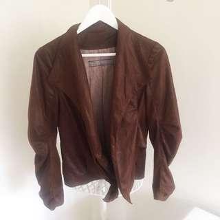Zara Soft Jacket