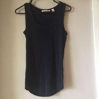 Country Road Tank Singlet Top