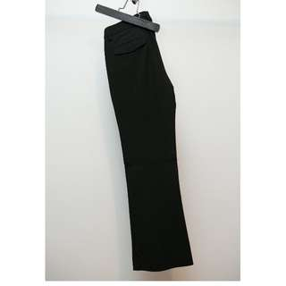 GAP dress pants SIZE 4- stretch
