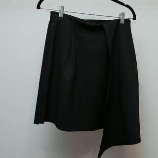 Asymmetrical Skirt (H&M)