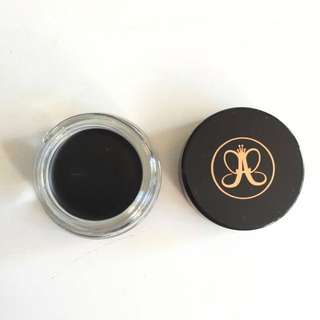 Anastasia Beverly Hills Waterproof Crème Liner in Jet