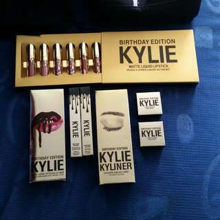 Kylie Birthday Edition. Unwanted Gift