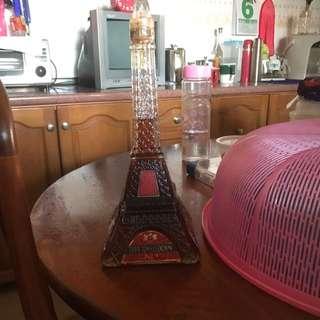 Eiffel Tower Cordon