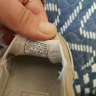 Ralph Lauren Polo Slip On Toddler Shoes