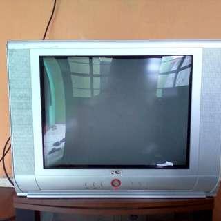 Tv Nec 21 Inc Layar Plet