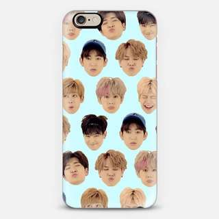 got7 phone case 👼🏻