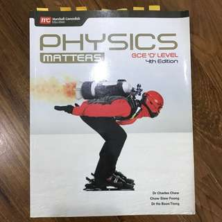 physics tectbook