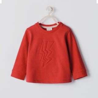 Zara Baby Sweatshirt