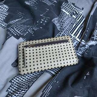 Fossil Woman's Wallet