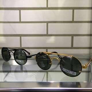英國spitfire Sunglasses 太陽眼鏡 男 女 墨鏡 眼鏡 造型 義大利製