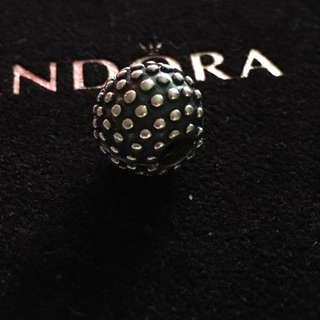 Pandora Clip Charm