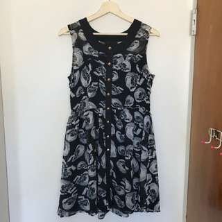 Dangerfield Black Friday Dress Size 10