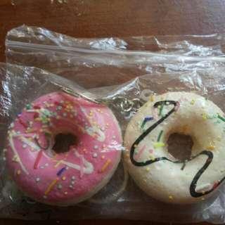 2 Mini Donut