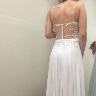 One Of A Kind Deb Dress