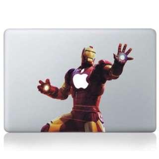 """Apple MacBook Air/Pro 13"""" Sticker Decal Vinyl Skin"""