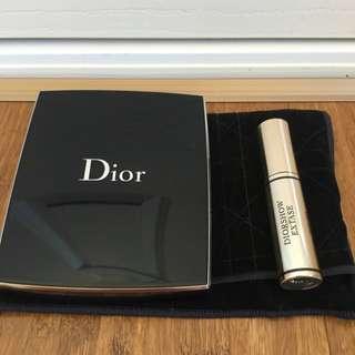 Dior Eye Palette