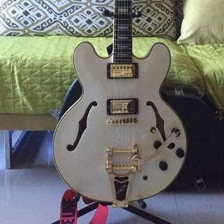 rare, limited edition, epiphone es-355