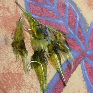 Selling Per Each Fishing Lures
