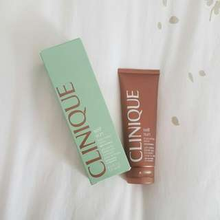 clinique self sun body tinted lotion fake tan
