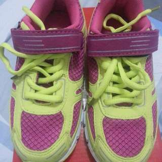 Original Ollie Girls Rubber Shoes