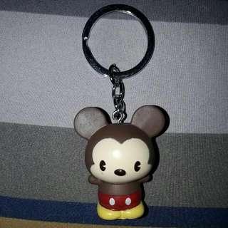 Gantungan Tas Disney Tsumtsum Bagcharm