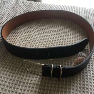Marc's Belt