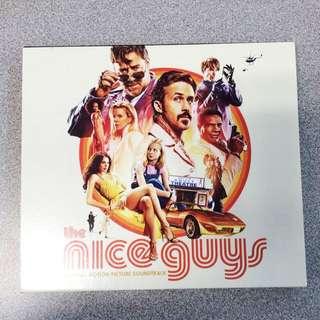 Nice Guys Soundtrack