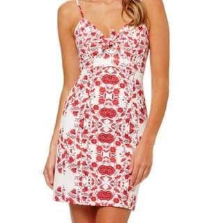 Kookai Wildflower Dress