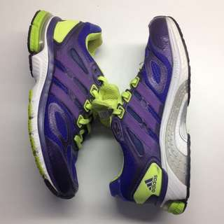 Adidas Supernova Women's Running Shoe US5/EUR36