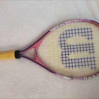 Dora Racquet