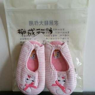 女童家居鞋