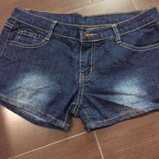 Shorts Jeans Pants
