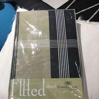 Single Fittler Sheet