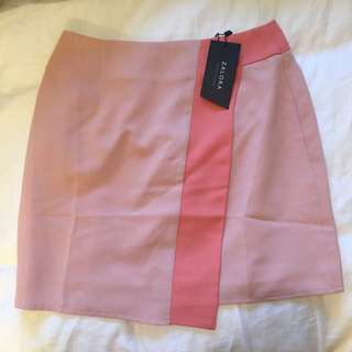 Zalora (ASOS) Small skirt