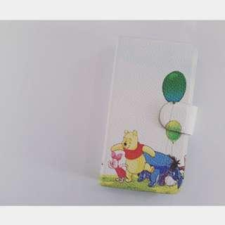 Winnie the pooh phone case A3