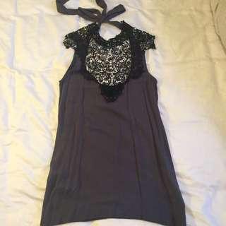Mossman Size 8 Dress