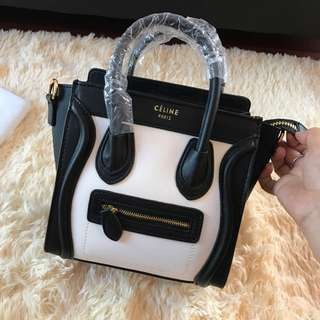 Celine Mini Bag