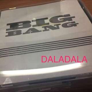 🎉急售‼BIGBANG  m a D e 各張小專輯😭😭