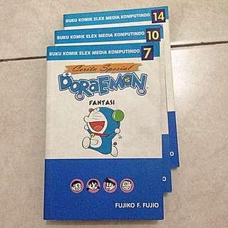 Doraemon 7, 10, 14